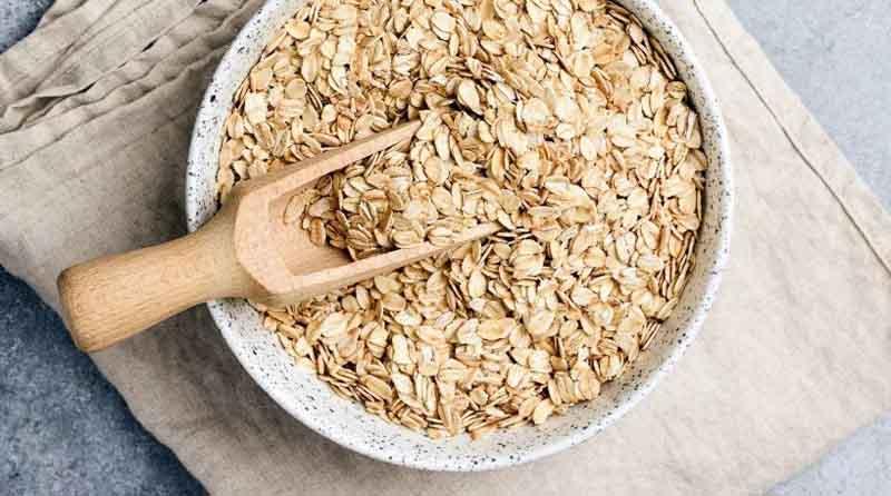 Foto Gambar Gandum - makanan sehat bagi ibu hamil - healthlinecom