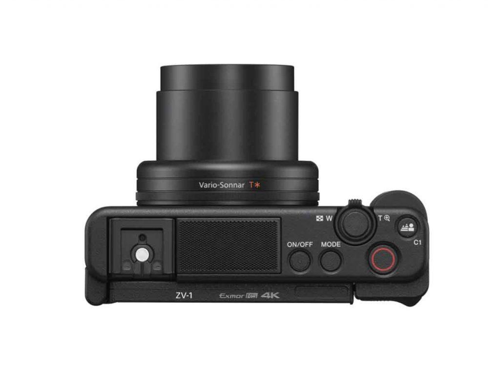 Gambar Kamera Sony ZV-1