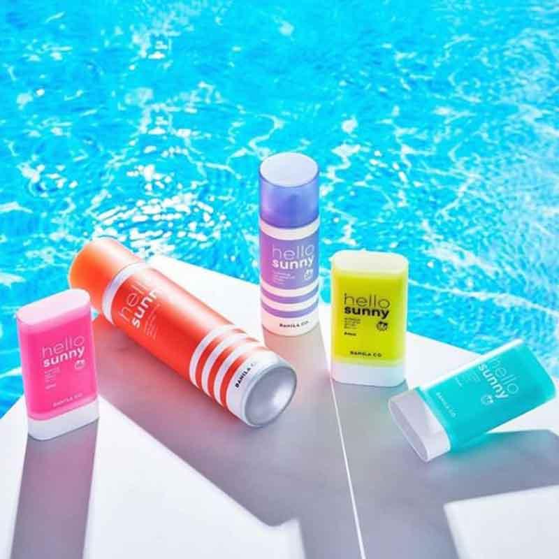 Sunscreen Hello Sunny Banila Co