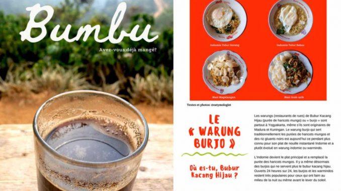 Majalah Digital Bumbu - Visit Indonesia Tourism Officer VITO Prancis