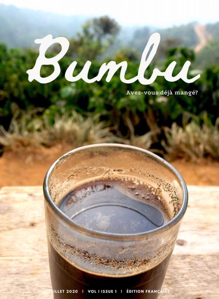 Majalah Digital Bumbu bahasa perancis - 2