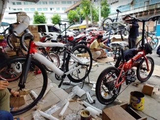 Toko Sepeda di Batam - Arif Agung Wijanarko