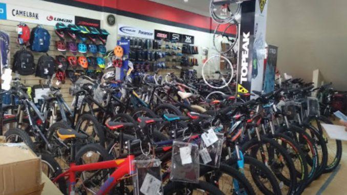 Toko Sepeda di Medan - Sudhar Dharmawan