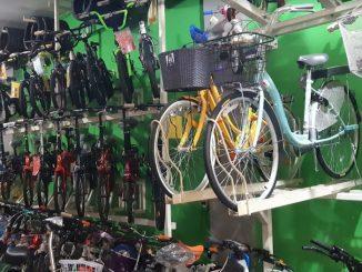 Toko Sepeda di Surabaya dan Sidoarjo - Foto Toko Surya Indah.jpg