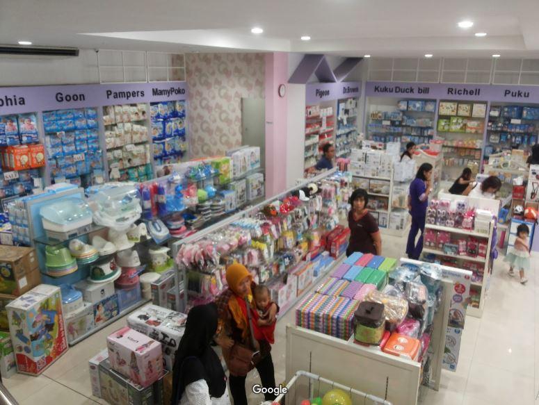perdana baby shop - toko perlengkapan bayi di surabaya