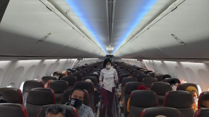 Lokasi Layanan Rapid Test Lion Air Group - LionAir - Wings Air - Batik Air