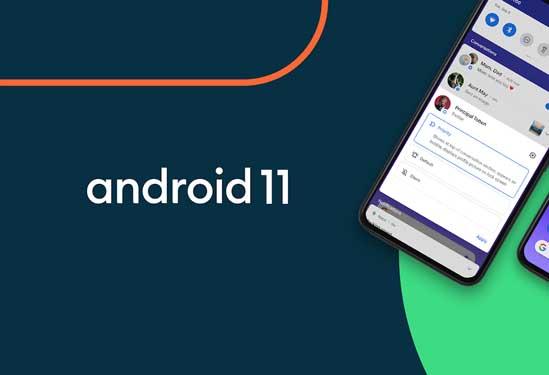 kelebihan fitur android 11 - peluncuran launching android 11 @
