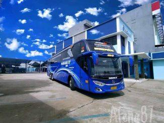 Foto Gambar Bus Pariwisata - Armada Bus Pandawa 87 - @hun9111 - 2.jpg