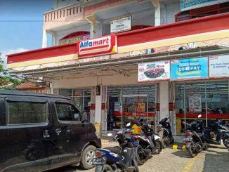 Cara Kirim Uang Lewat Alfamart - Transfer Uang Via Alfamart - di Alfamart - Chii HH