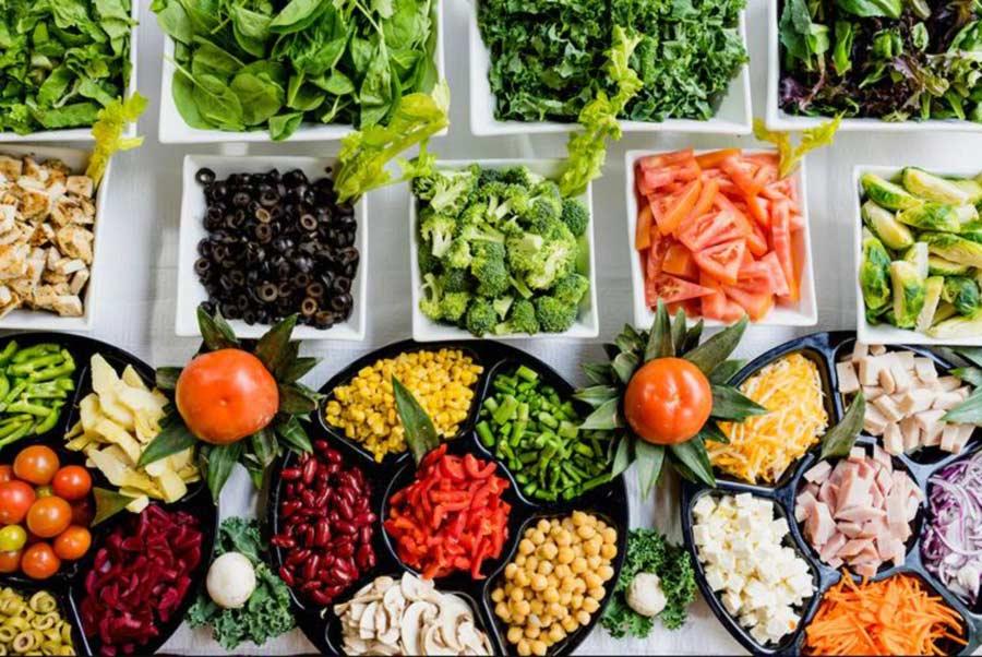 jenis jenis sayuran hidroponik - Dan Gold @danielcgold - unsplash