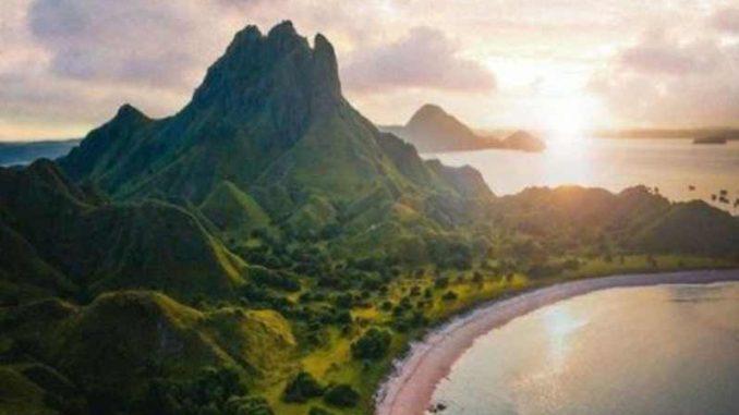 Foto Gambar daftar Pulau Rote - Pulau Terluar Indonesia