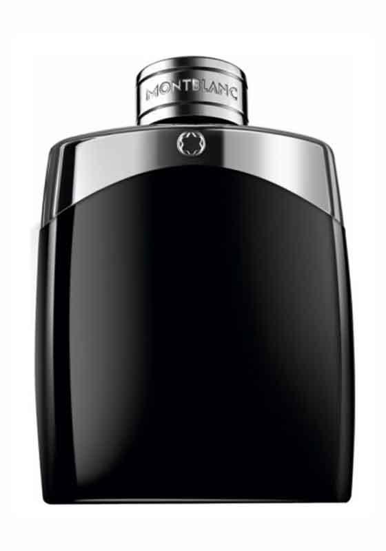 Parfum pria terbaik dan tahan lama juga disukai wanita - Montblanc Legend