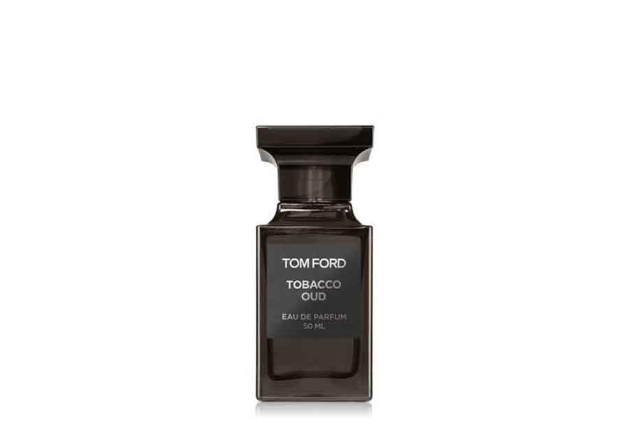 Foto Gambar Parfum pria yang disukai wanita - Tom Ford Tobacco Oud - T1-TOBOUD_OC_50ML_A